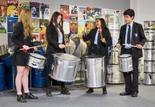 Musical Futures for schools