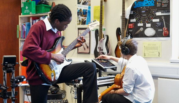 Steps to Success at GCSE Music - Musical Futures Training