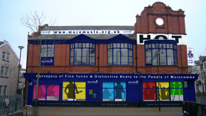 more music front hothouse shutters