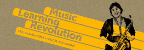 Music Learning Revolution 2016