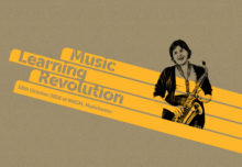 Music Learning Revolution