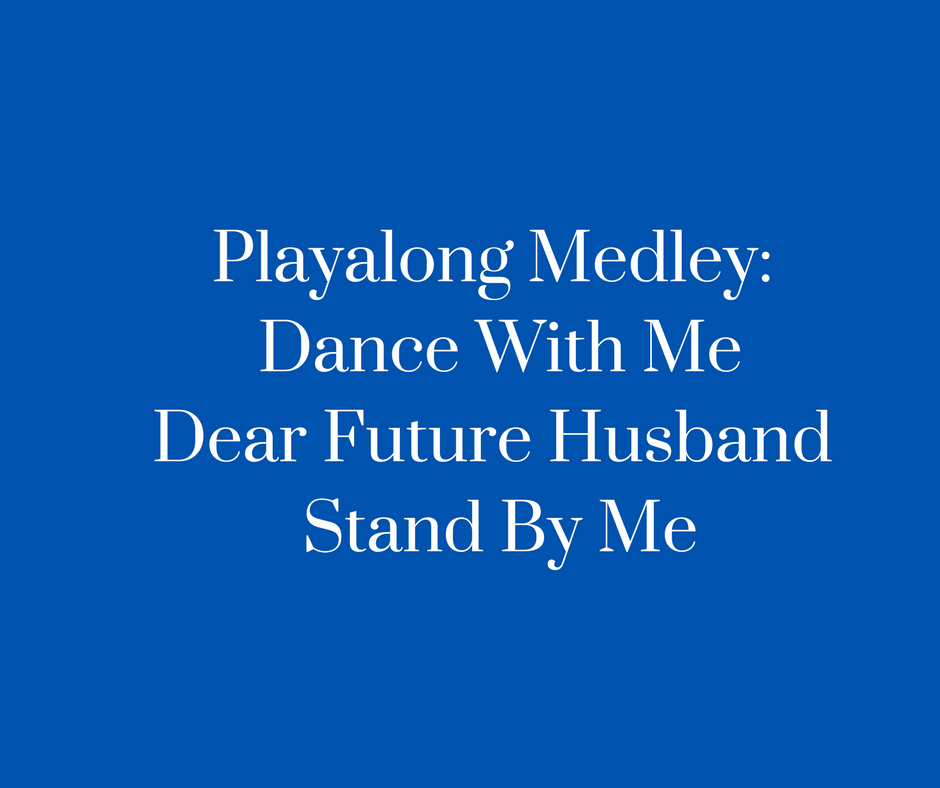 Playalong - Dance