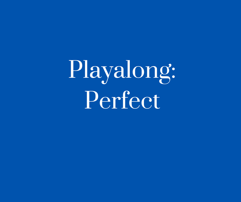 Playalong_Perfect