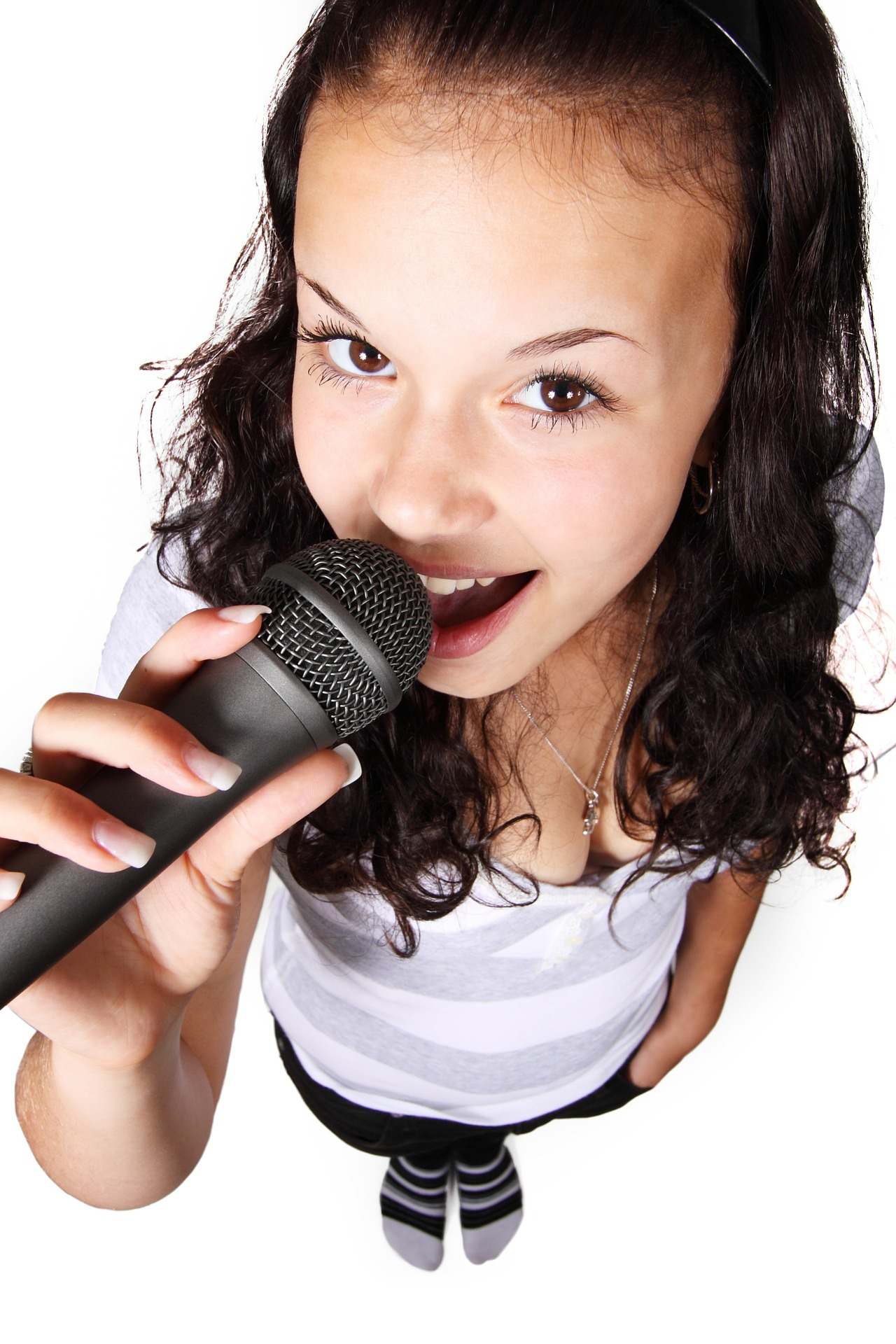 Vocal Health for Children and Teens - Musical Futures